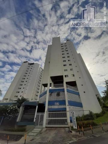 Apartamento para Venda em Salvador, Pituba, 2 dormitórios, 1 suíte, 2 banheiros, 1 vaga