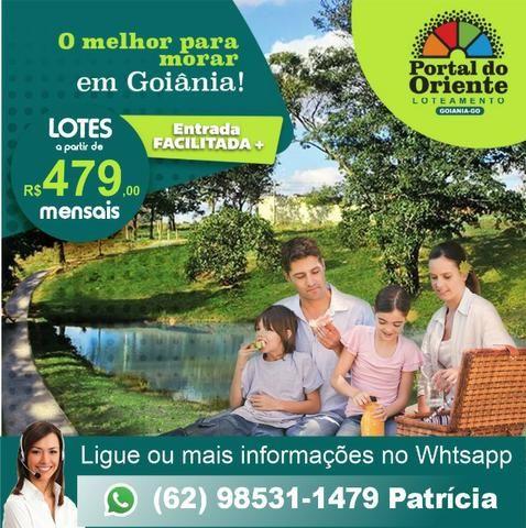 Lote Portal Do Oriente - Foto 5