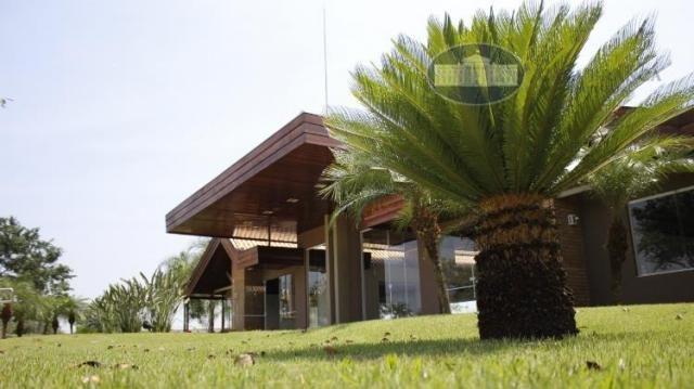 Terreno residencial à venda em condomínio, Araçatuba - Foto 17