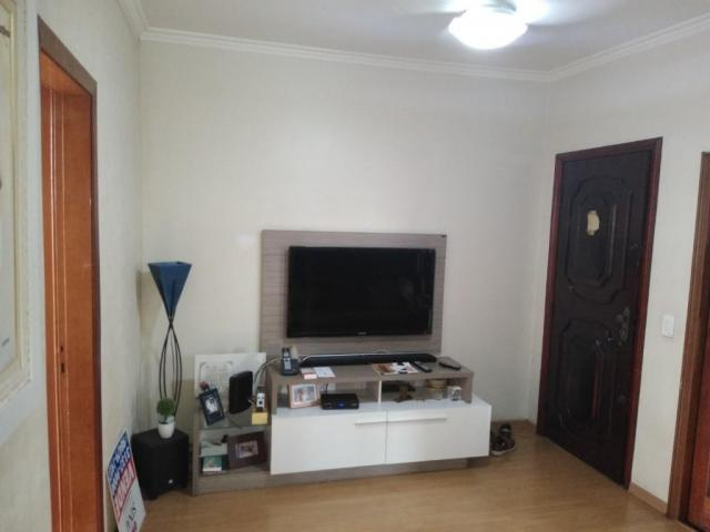 Apartamento - VISTA ALEGRE - R$ 367.500,00