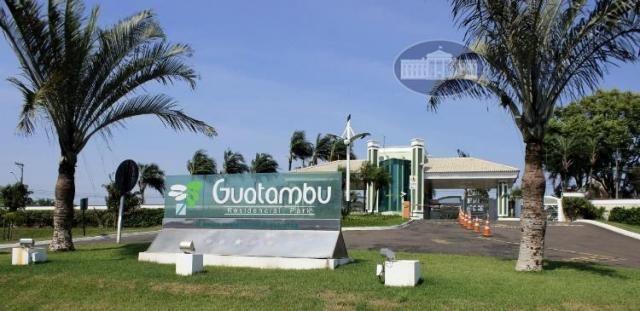 Terreno residencial à venda em condomínio, Araçatuba - Foto 8