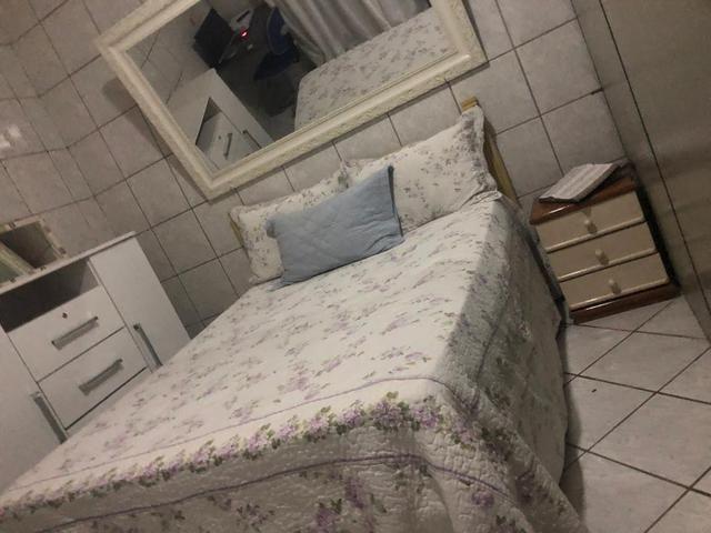 Aluga se quarto em bicanga,na rua Minas Gerais número 553
