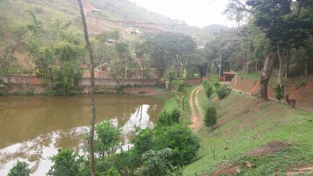 Fazenda 17 alqueires, com sede de 4 quartos, piscina. oportunidade única - Foto 4