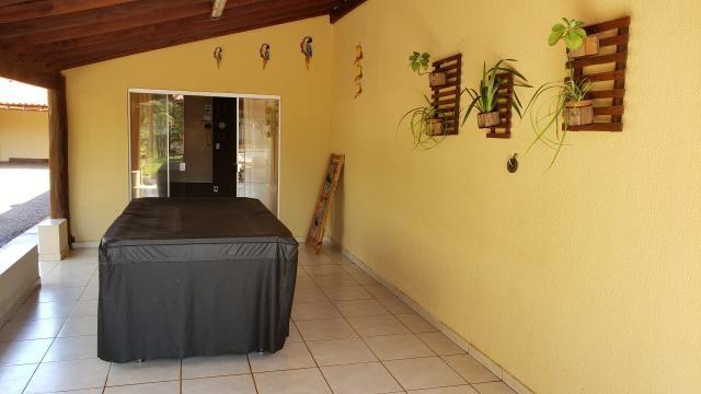 ALUGO Rancho Cavalheiro no Condomínio Itapoã Araçatuba - Foto 19