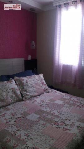Apartamento com 2 dormitórios à venda, 50 m² por R$ 350.000,00 - Freguesia do Ó - São Paul - Foto 12