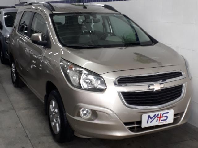 SPIN 2013/2014 1.8 LTZ 8V FLEX 4P AUTOMÁTICO