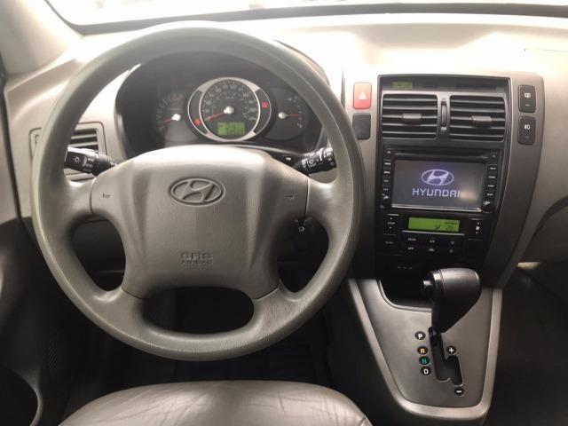 Hyundai - Tucson GLS 2.0 - 2015 - Foto 11