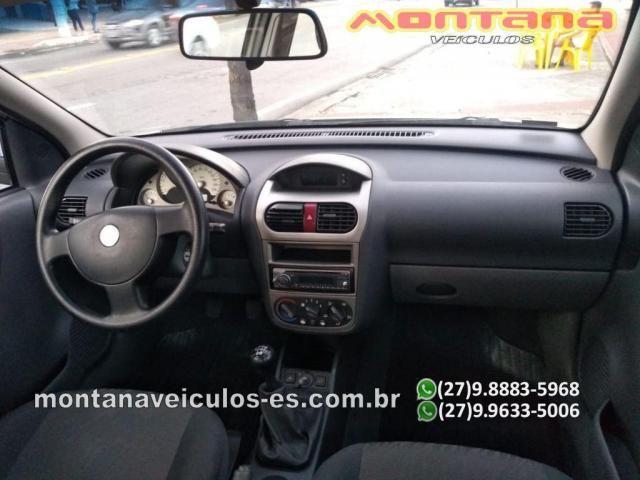 Corsa Sed. Premium 1.8 MPFI 8V FlexPower - Foto 8