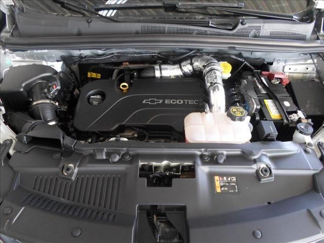 CHEVROLET TRACKER 1.4 16V TURBO FLEX LT AUTOMÁTICO - Foto 11