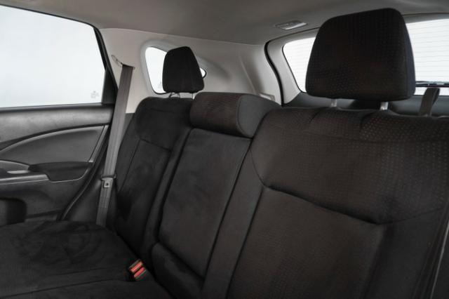 Honda CRV 2.0 LX Prata Automático Completo CR-V - Foto 6
