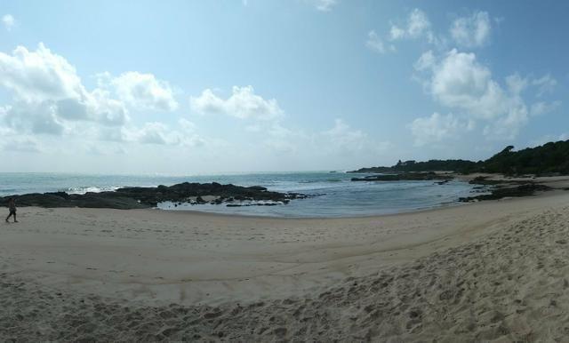 Praia de Pedra de Xaréu Fim de Semana / Temporada - Foto 12