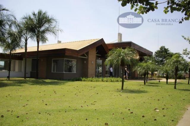 Terreno residencial à venda em condomínio, Araçatuba - Foto 15
