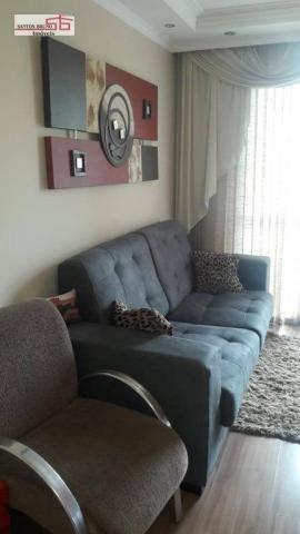 Apartamento com 2 dormitórios à venda, 50 m² por R$ 350.000,00 - Freguesia do Ó - São Paul - Foto 15