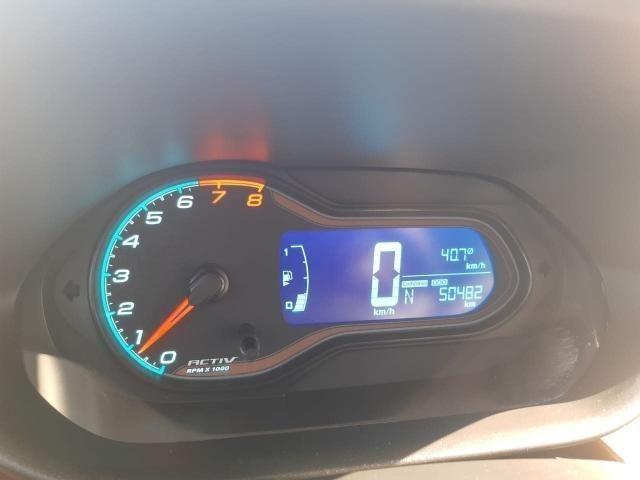 Ônix Hatch Active Manual - R$46.100,00 - Foto 3