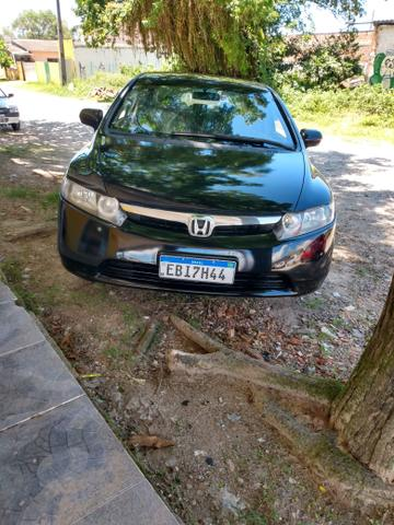 Vendo Honda Civic LXS 2008 - Foto 6