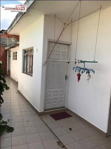 Casa Comercial com 4 dormitórios para alugar, 300 m² por R$ 5.000/mês - Limão - São Paulo/ - Foto 19