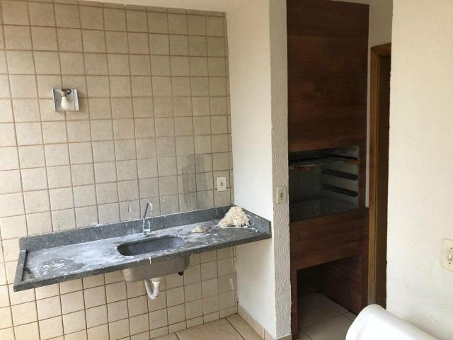 Apart 3 qts 1 suite armários lazer completo ac financiamento - Foto 5