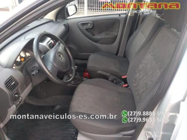 Corsa Sed. Premium 1.8 MPFI 8V FlexPower - Foto 9
