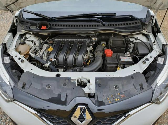 2018 Renault Captur (FAÇO NO CONTRATO) - Foto 6