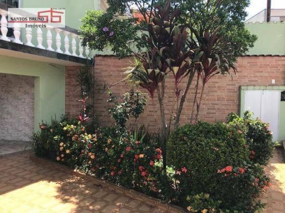 Casa Comercial com 4 dormitórios para alugar, 300 m² por R$ 5.000/mês - Limão - São Paulo/