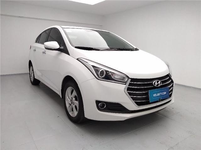 Hyundai Hb20s 1.6 premium 16v flex 4p automático - Foto 3