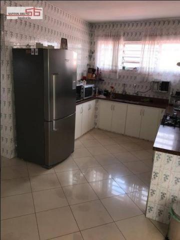 Casa Comercial com 4 dormitórios para alugar, 300 m² por R$ 5.000/mês - Limão - São Paulo/ - Foto 12