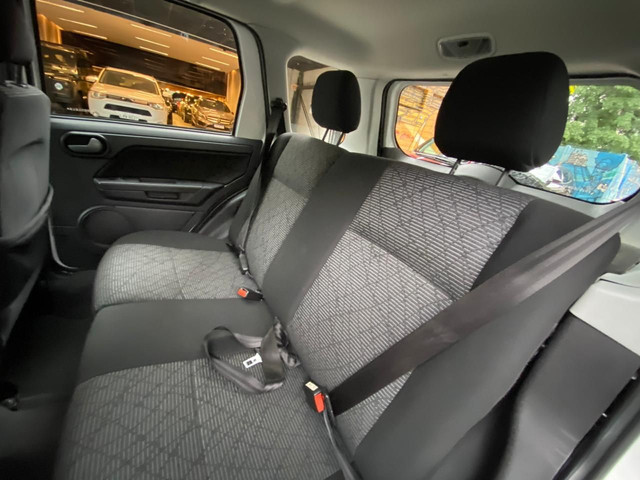 Ford Ecosport Xlt 1.6 Freestyle ano 2011 - Foto 12