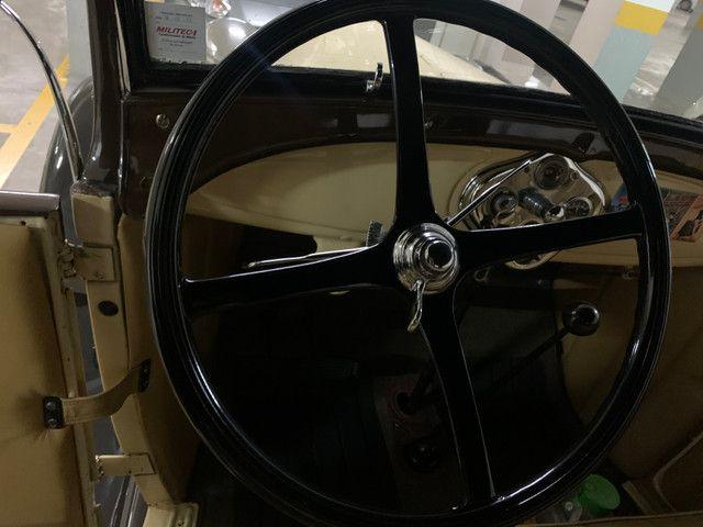 Ford 1929 todo original - Foto 8