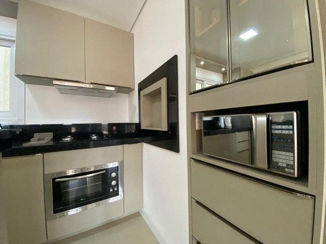 Apartamento novo, 1 Dorm./1 Garagem, Móveis Planejados - Foto 5