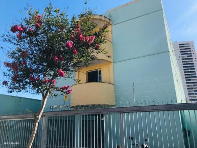 Kitnet para Locação em Goiânia, Setor vila nova, 1 dormitório, 1 suíte, 1 banheiro, 1 vaga - Foto 17