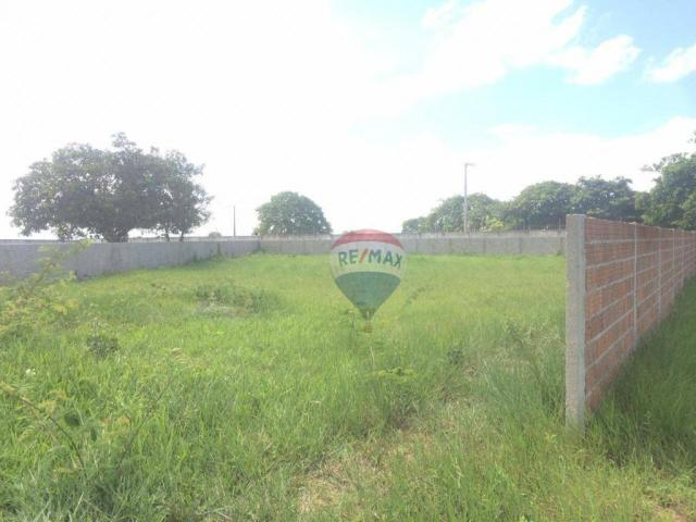Excelente terreno Condomínio Fazenda Real - Foto 2