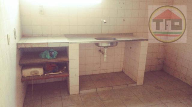 Casa com 4 dormitórios para alugar, 300 m² por R$ 6.000,00/mês - Belo Horizonte - Marabá/P - Foto 20
