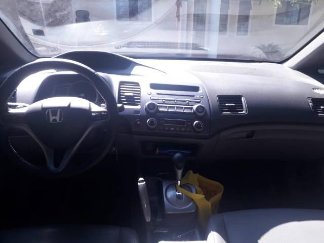 Civic 2011 automático