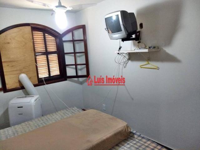 Casa com 7 dormitórios à venda, 600m² por R$1.100.000 - Balneário São Pedro - São Pedro da - Foto 18