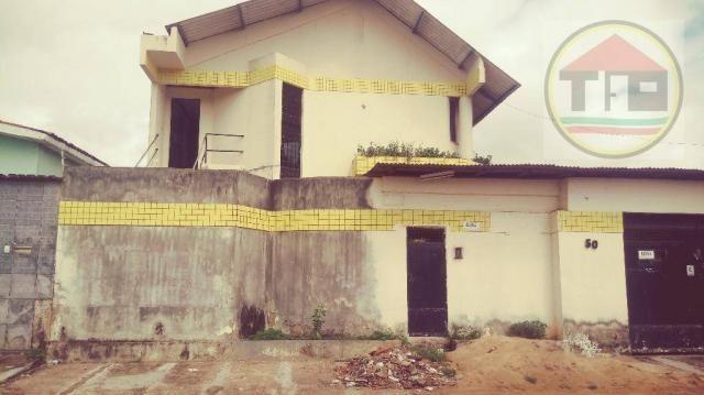 Casa com 4 dormitórios para alugar, 300 m² por R$ 6.000,00/mês - Belo Horizonte - Marabá/P