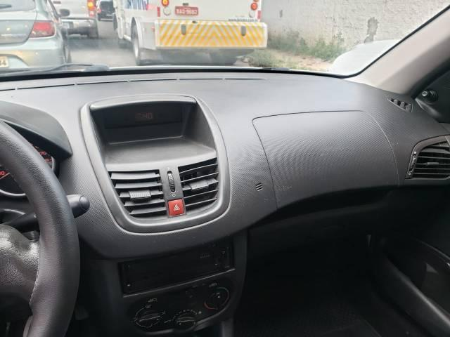 Peugeot hoggar 1.4flex  2012 - Foto 5