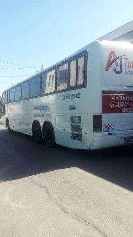 Onibus mb o400 - Foto 3