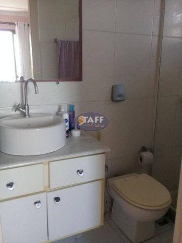 AZ-Cobertura Duplex com 03 quartos para alugar, 130 M² -Braga-Cabo Frio/RJ(CO0155) - Foto 20