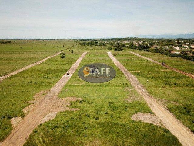 OLV#4#Terreno à venda, 180 m² por R$ 18.900,00 - Unamar - Cabo Frio/RJ - Foto 6