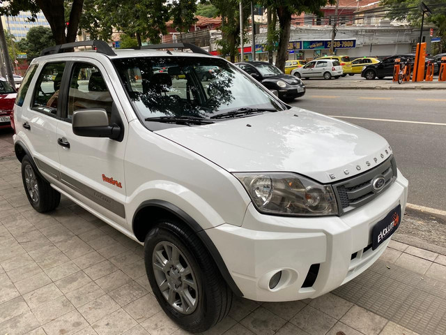 Ford Ecosport Xlt 1.6 Freestyle ano 2011 - Foto 3