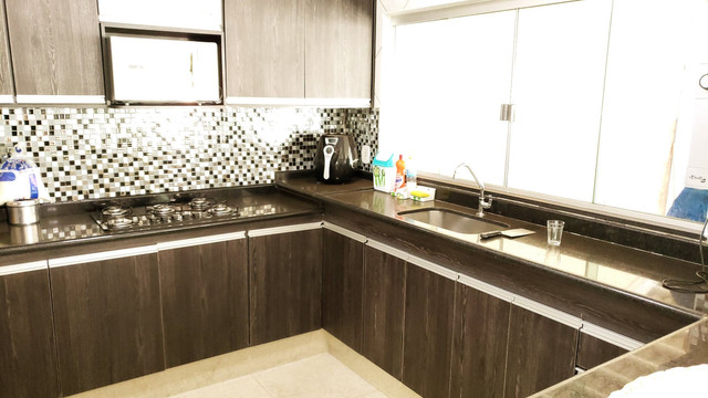 Casa uma suíte mobiliada lote 920m2 rua 10Vicente Pires condomínio lado via estrutural - Foto 5