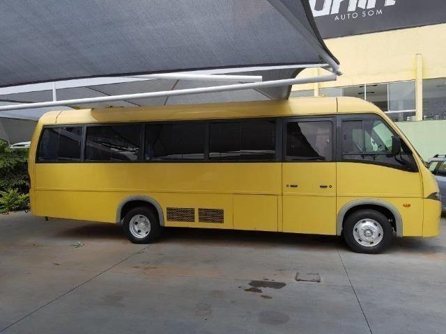 Micro Onibus Volare W8
