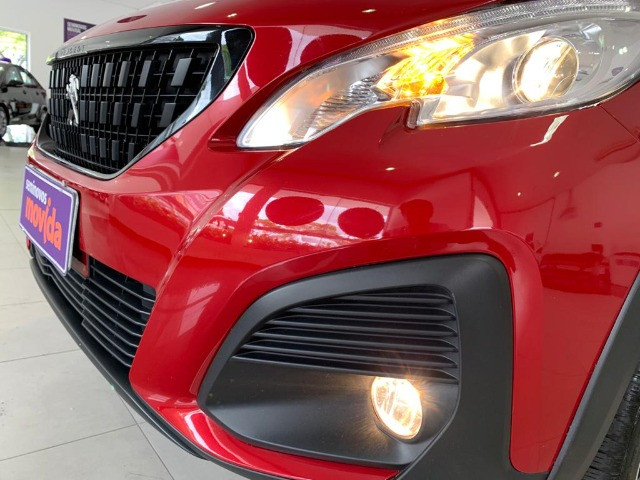 Peugeot 2008 Allure 1.6 2020 com baixo km - Foto 2