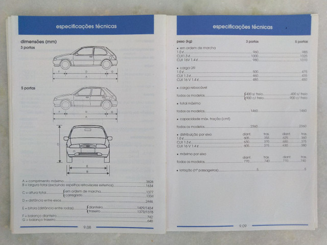 Manual Ford - Foto 3