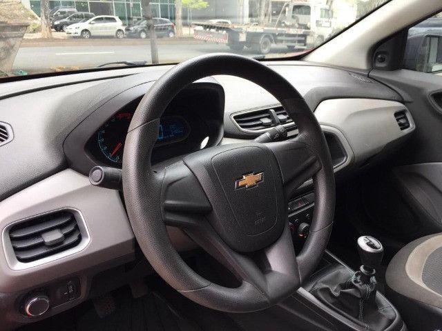 Chevrolet Onix Ls 1.0 Mecanico - Foto 8