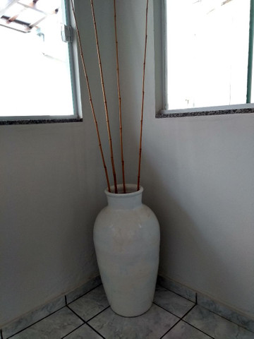 Vaso decoração de 80cm