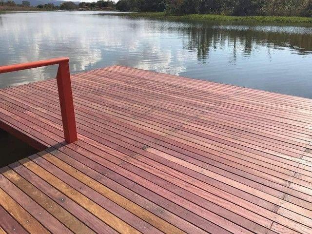 Condomínio de Lazer e Pesca Portal do lago - Foto 7