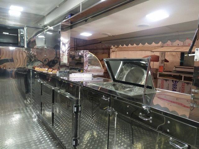 Food truck para hr (Sob encomenda) - Foto 7