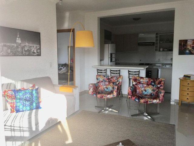 Apartamento 2 quartos Praia Mobiliado