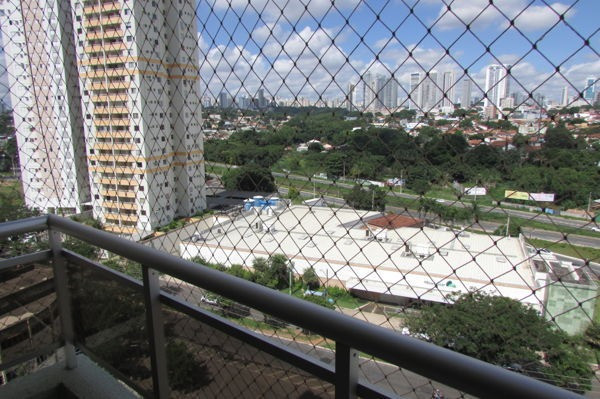 Apartamento 3/4 (1suíte) no Jardim Goiás - Foto 18